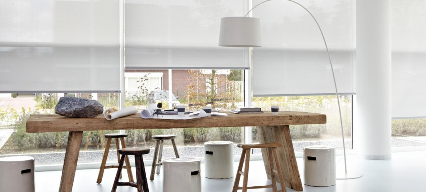 Cortinas Enrollables Quantum ®